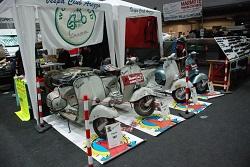 Arezzo classic motors 3