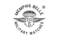 Memphis Belle  logo