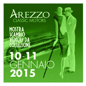 Talloncino Arezzo 2015