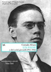 Corrado Alvaro cover