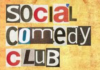 SOCIAL COMMEDY CLUB