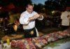 Lo Chef Gaetano Quattropani