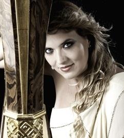 Sara Terzano ARPISTA concerto d'arpa