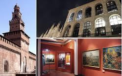 MILANO MUSEI