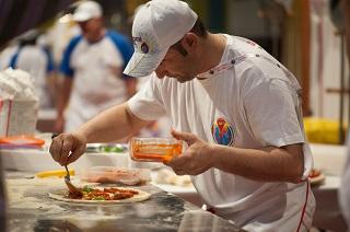 Parma campionato pizza 2015