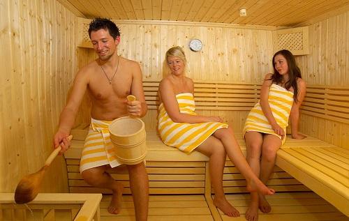 s-sauna