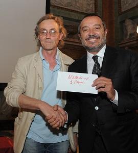 Franco Di Mare ph Carlo Pozzoni