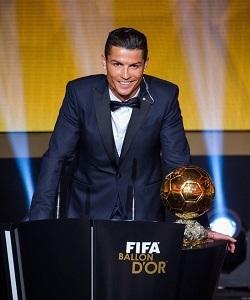 Ronaldo FIFA 2