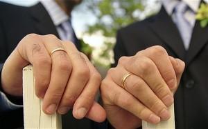 matrimonio tra omosessuali