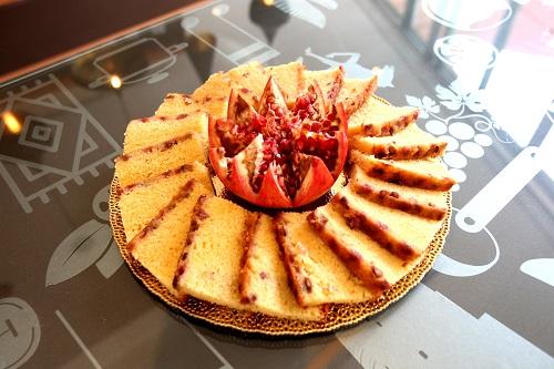 Azerbaijan Frutta-0113708