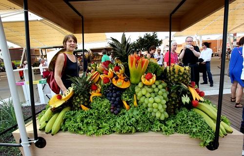 Brasile Frutta-0113718