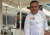 Ecco PastaPizza Chef Fabio Ometo