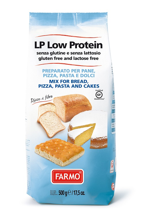 Foto pack LP Low protein Farmo