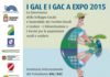 GAL x Expo 2015