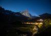 VALLE DAOSTA-Cervino illuminato foto Enrico Romanzi-9730