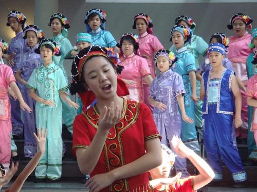 Coro di Hong Kong