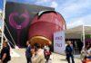 Padiglione Vino Expo 2015