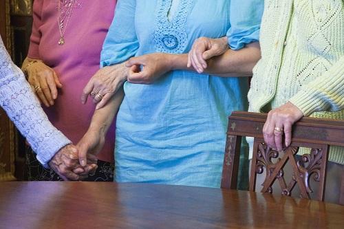 Cathy Greenblat LOVE LOSS AND LAUGHTER Lyons Press 2012 a