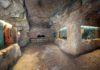 Alta Badia Museum Ladin Ursus ladinicus Freddy Planinschek