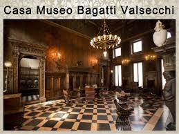 CASA MUSEO VALSECCHI