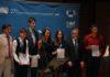 MARONI premia i neoarchimede 2015 al teatro dal verme a Milano
