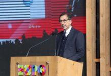 Giuseppe Sala, Commissario Unico Expo Milano 2015