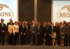 Dal Giappone alla Thailandia dagli Stati Uniti alla Russia i buyer riuniti alla Convention Monini di Milano r