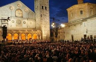 Festival di Spoleto 2
