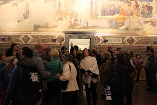 Siena Museo Civico 2