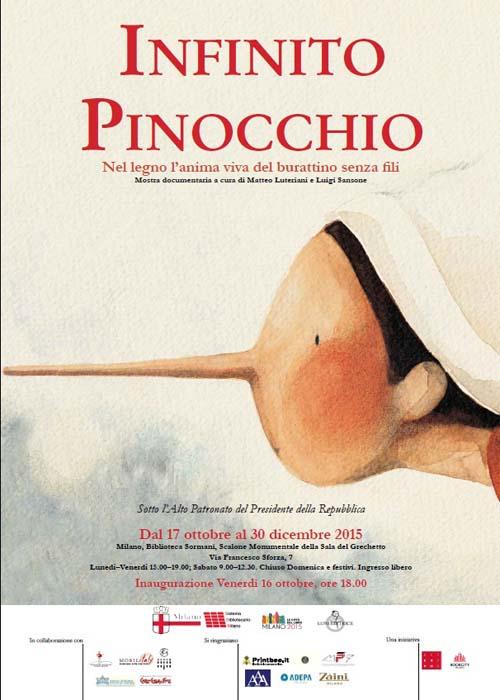 Pinocchio r