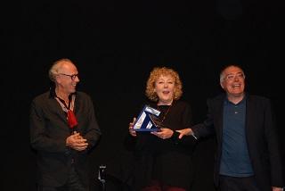 Foto Premio Liliana Paganini Miglior Attrice Foto di Salvatore Scirée r