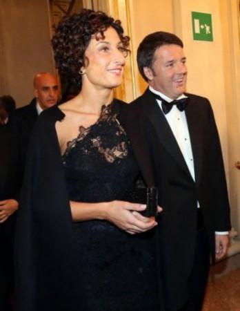 Matteo Renzi  - Signora Agnese
