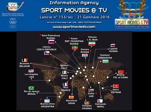 sport movies tv