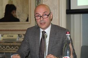 Assessore Luca Del Gobbo