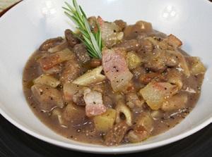 Ricetta Boscolo Pedon 2