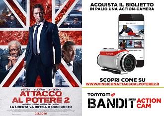 TomTom Bandit - Attacco al potere 2 r