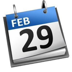 bisestile 29 febbraio