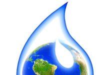 sostenibile - consumi acqua