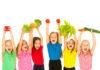 Alimentazione salute bambini