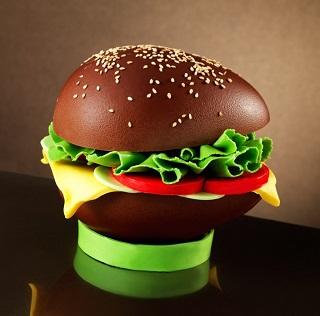 Uovo Hamburger