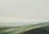 23 Roberto Rampinelli In viaggio I 2010 pittura ad olio su tavola cm 39x72