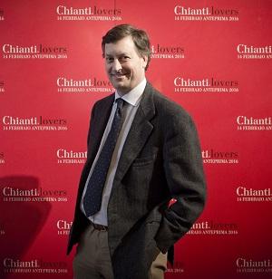 Giovanni Busi - Presidente del Consorzio Vino Chianti - ph Federica Di Giovanni