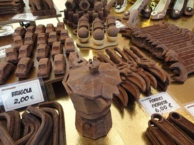Chocolat 24
