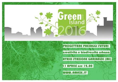 Green Island web