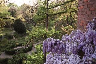Orto Botanico Brera Archivio Grandi Giardini Italiani