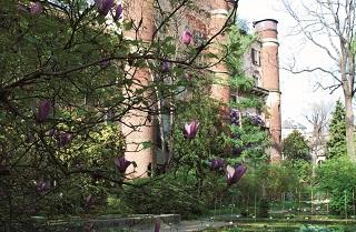 Orto Botanico Brera Archivio Grandi Giardini Italiani b