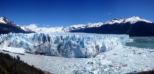 Patagonia ghiacciaio Perito Moreno