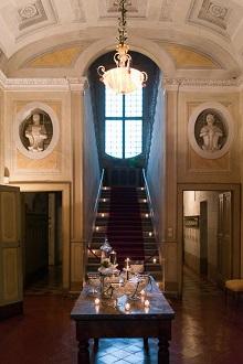 Scala Interna della Villa