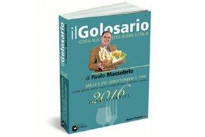 Massobrio - Golosario 2016