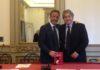 PAOLO CHIARIELLO E ANTONIO GIORDANO